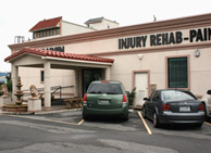 Injury and Rehab Center, midtown, pain, wellness, return-to-work